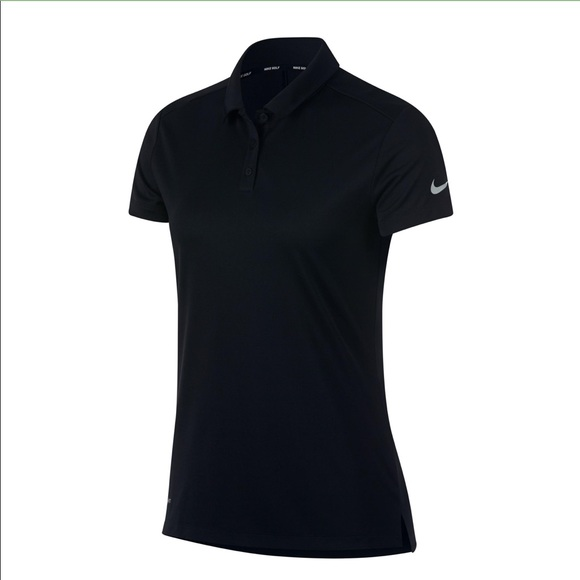 Nike women's golf shirt